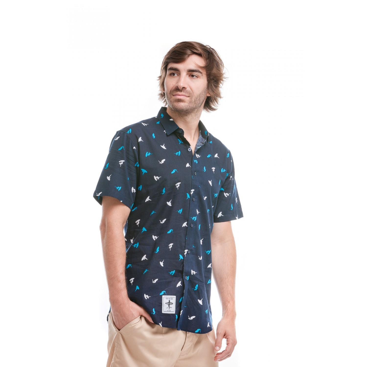 SURFER  Casual Shirt