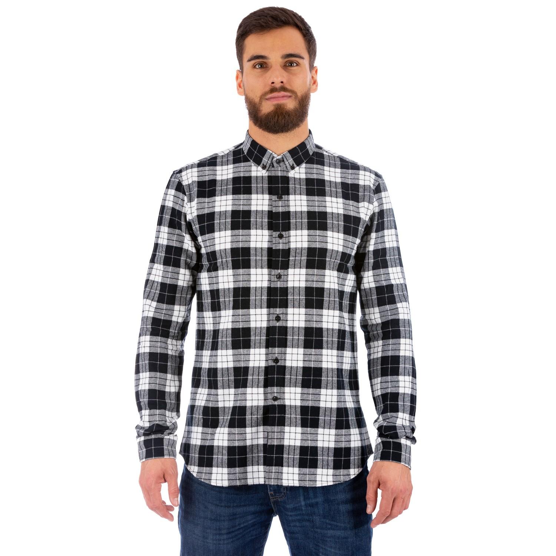 GRUNGE Flanel Shirt