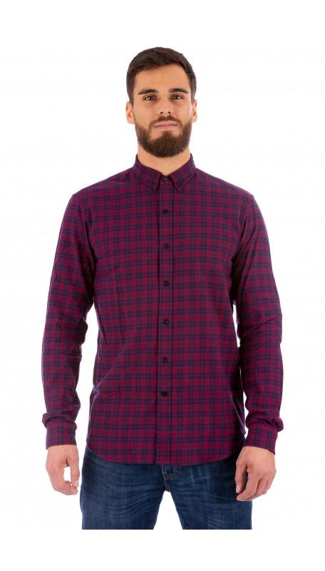 YUKON Flanel Shirt