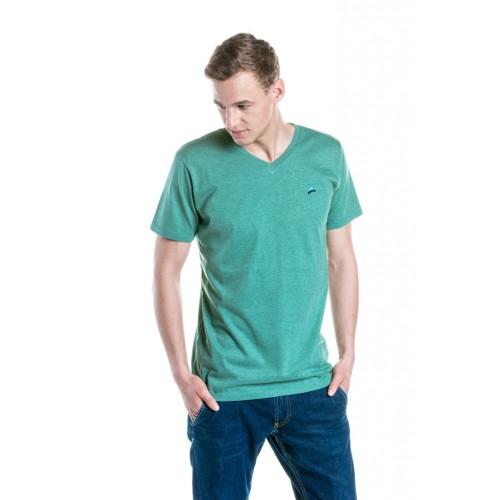 MISTY GREEN  T-Shirt
