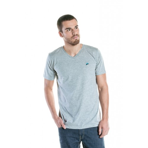 MISTY GREY  T-Shirt