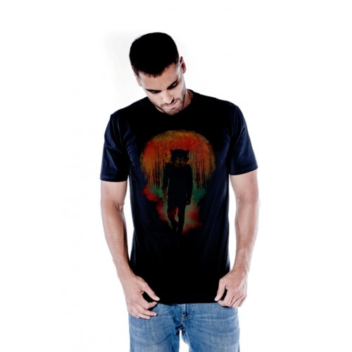 WITCHRIDER Limited Artist Edition T-Shirt