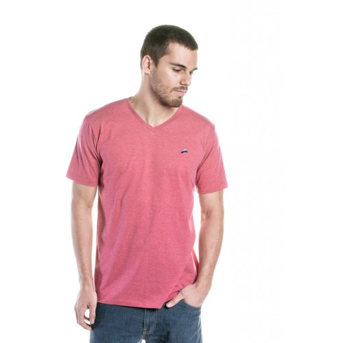MISTY CORAL  T-Shirt