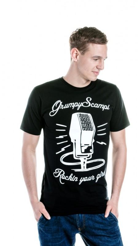 ROCKIN YOUR GIRLS  T-Shirt