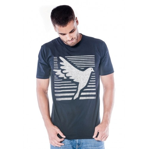 PEACE DOVE  Artist Series T-Shirt