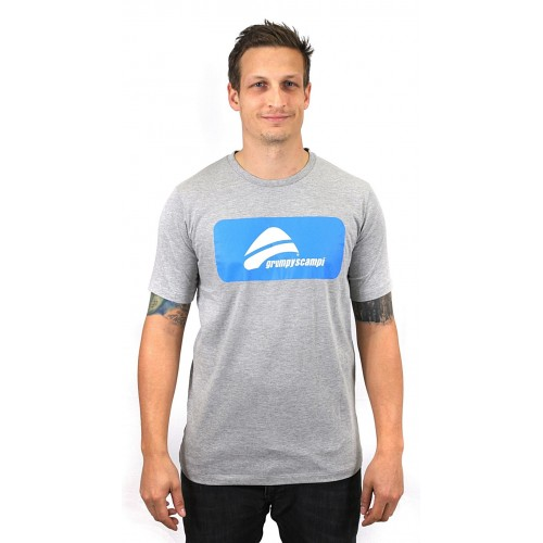 GS FRESH BLUE T-shirt