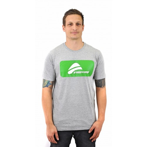 GS FRESH GREEN T-shirt