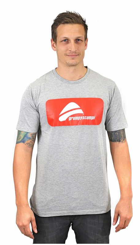 GS FRESH RED T-shirt