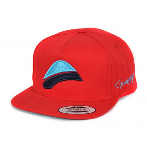 RED DAWN cap