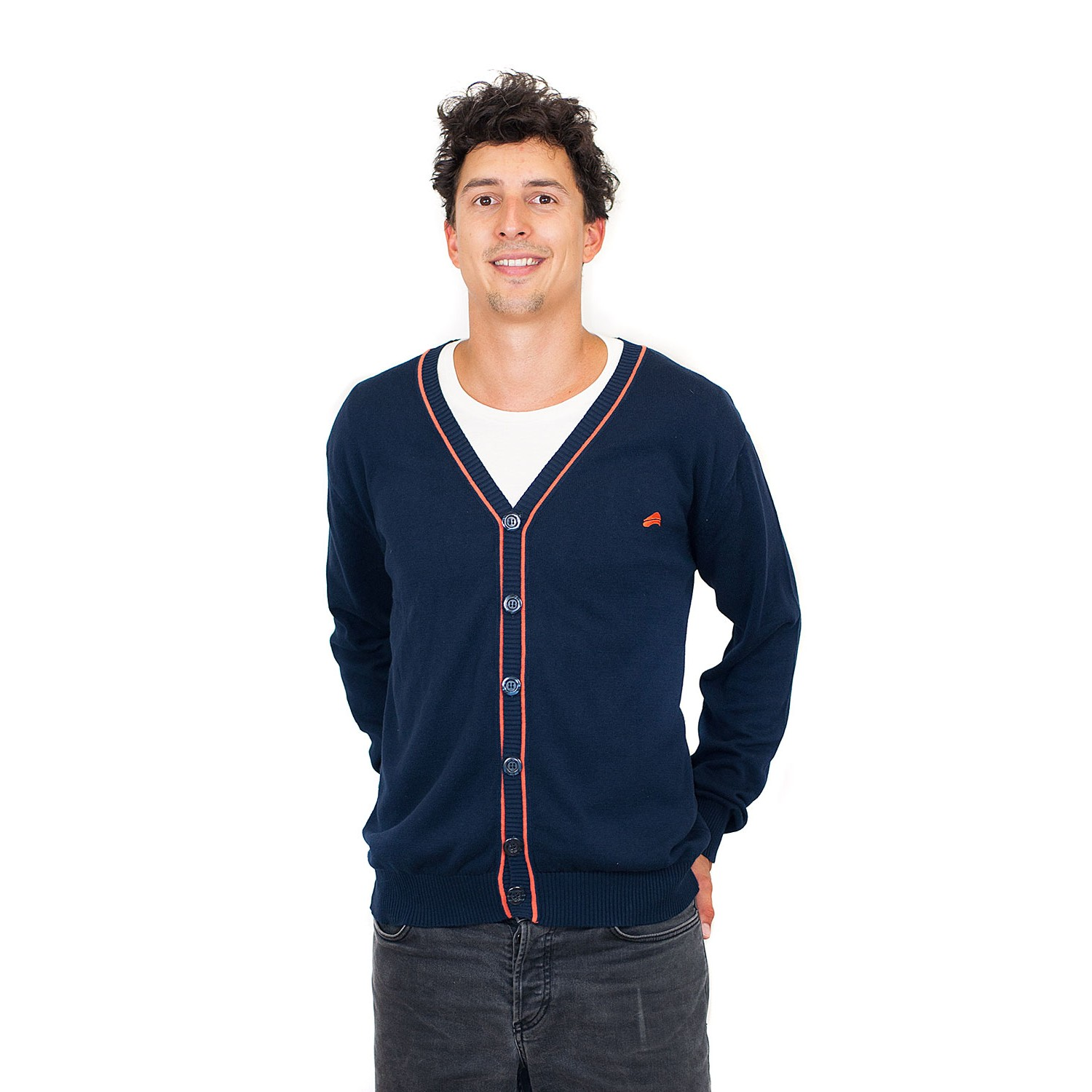 KINGS & KEGS  Cardigan