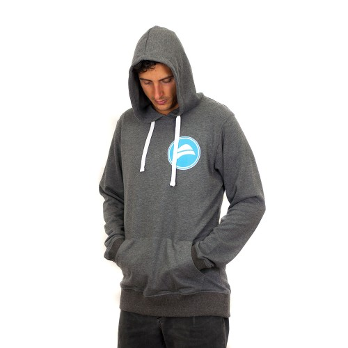 OVERBOARD Oversized Snowboard Hoodie