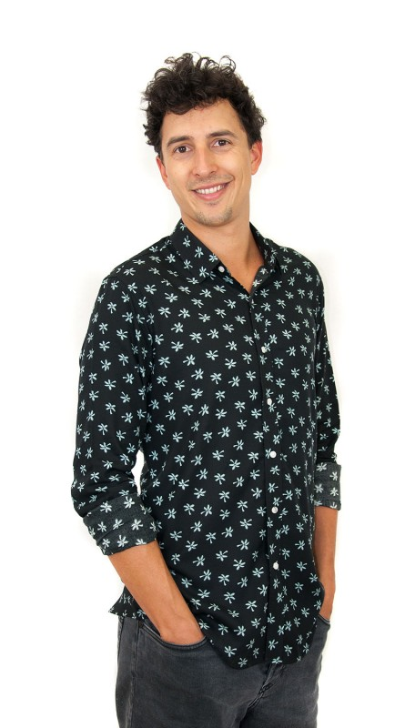 PALMTREES  Casual Shirt