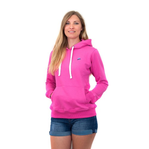 SUNSET IN PINK Hoodie