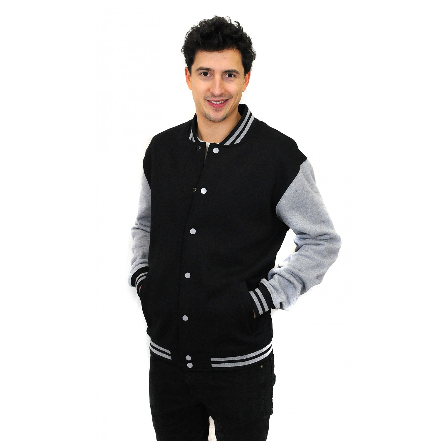 ROCKIT College Jacket