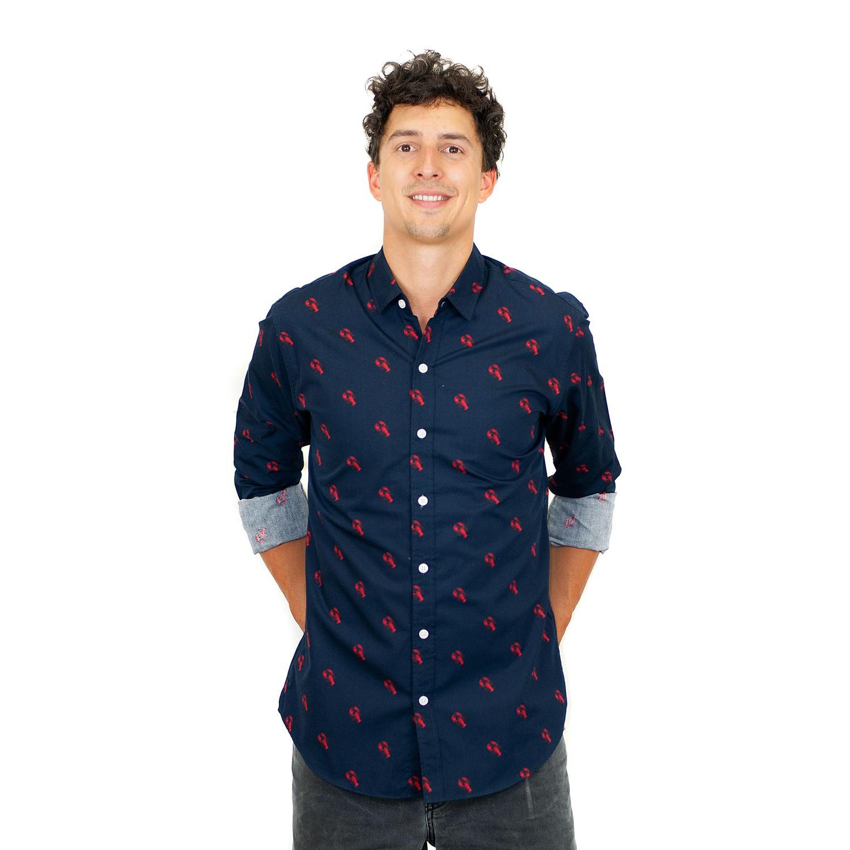 SCAMPI  Casual Shirt