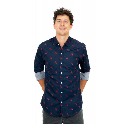 SCAMPI  Casual Shirt