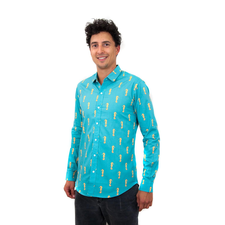 SEEPFERDCHEN  Casual Shirt