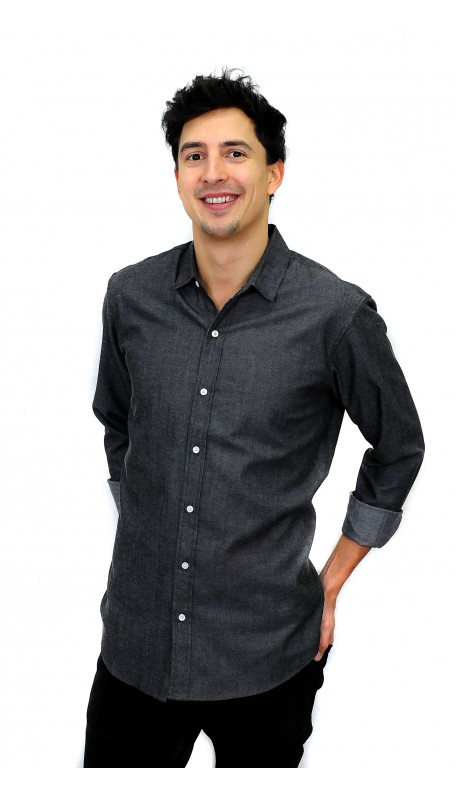 ON THE ROCKS  Casual Shirt