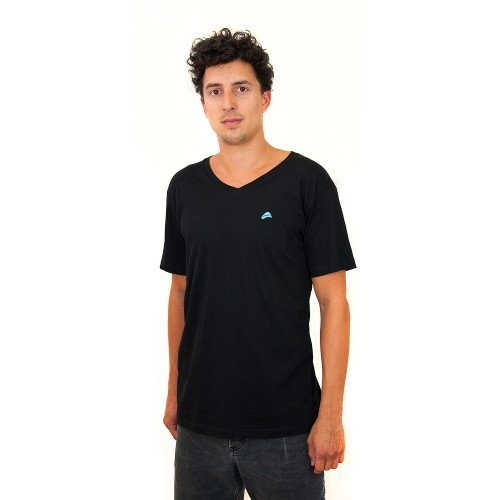 SIGNATURE BLACK LOGO  T-Shirt