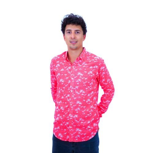 MIAMI '81 Casual Shirt